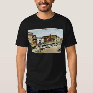 Main Street, Ridgway, PA Tee Shirt