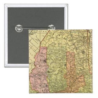 Maine 11 15 cm square badge