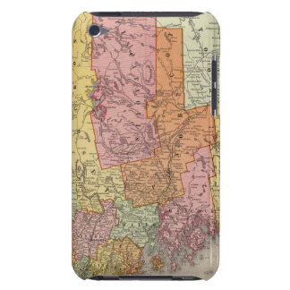 Maine 17 iPod Case-Mate case