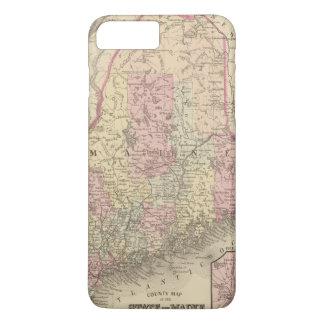 Maine 3 iPhone 8 plus/7 plus case