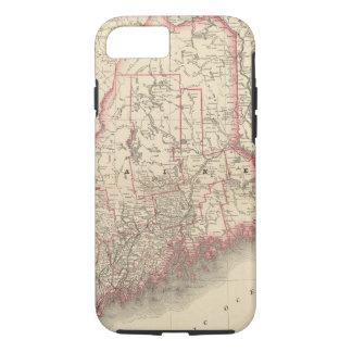 Maine 6 iPhone 8/7 case