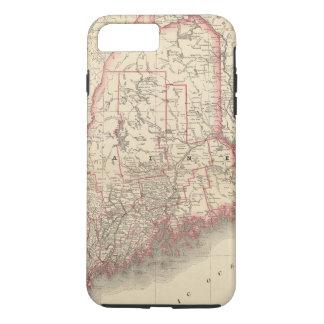 Maine 6 iPhone 8 plus/7 plus case