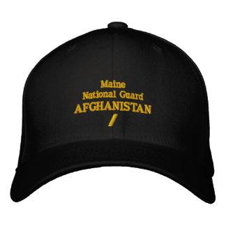Maine 6 MONTH COMBAT TOUR Baseball Cap
