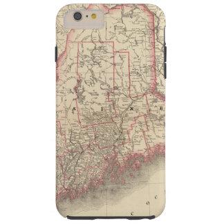 Maine 6 tough iPhone 6 plus case