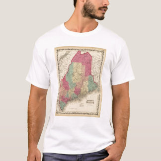 Maine 7 T-Shirt
