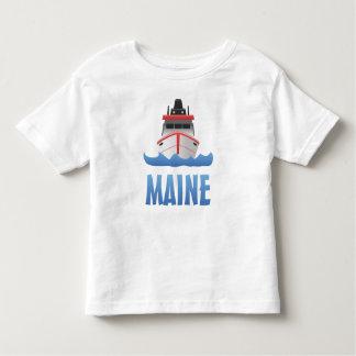 Maine Big Boat Tshirts