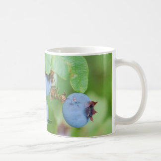 Maine Blueberry Mug