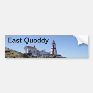 Maine bumper sticker 013