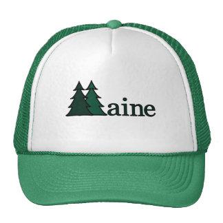 Maine Cap