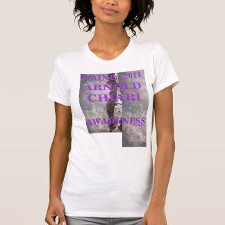 MAINE CHIARI AWARENESS T-Shirt