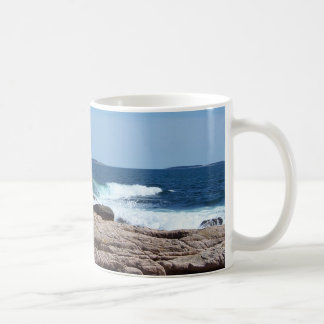Maine Coast Coffee Mug