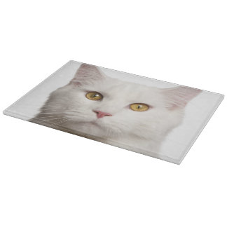 Maine Coon (8 months old) 2 Cutting Board