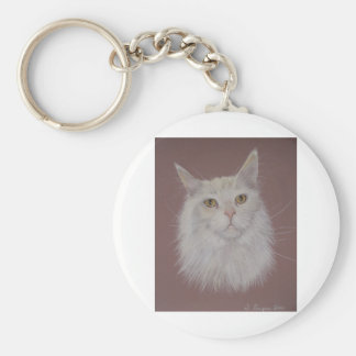 Maine Coon - Ally Key Chains