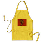 Maine Coon Cat Aprons