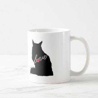 Maine Coon Cat Mug