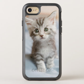 Maine Coon Kitten OtterBox Symmetry iPhone 8/7 Case