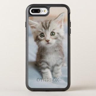 Maine Coon Kitten OtterBox Symmetry iPhone 8 Plus/7 Plus Case