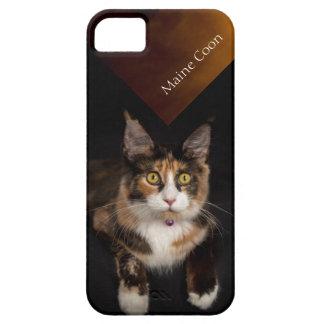 Maine Coone Cat Phone Case