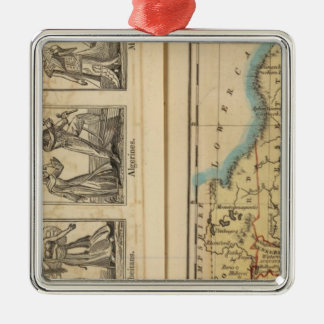 Maine Costumes Christmas Ornament
