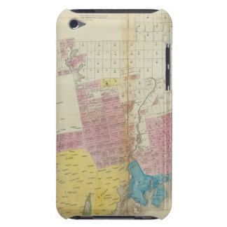 Maine grants and land sales, Maine Barely There iPod Case