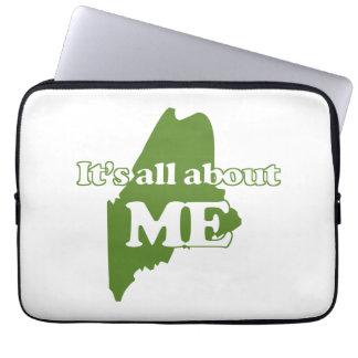 Maine Computer Sleeve