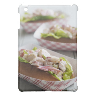 Maine Lobster Roll Cover For The iPad Mini