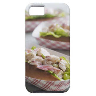 Maine Lobster Roll iPhone 5 Case