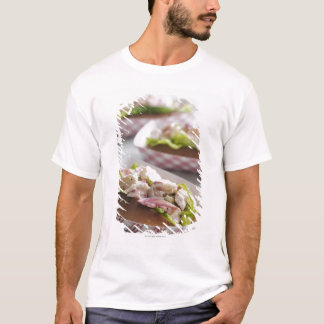 Maine Lobster Roll T-Shirt