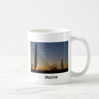 Maine Mug - 3