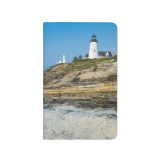 Maine, Pemaquid Point, Pemaquid Point Lighthouse Journal