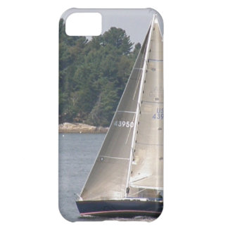 Maine Sailing iPhone 5C Covers