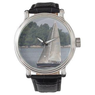 Maine Sailing Watch