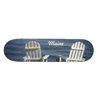 Maine Skateboard