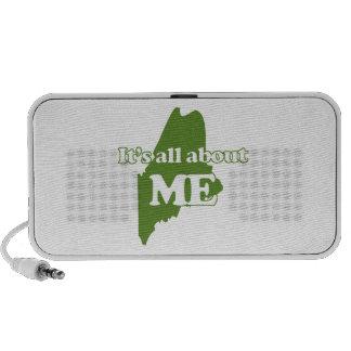 Maine Mini Speaker