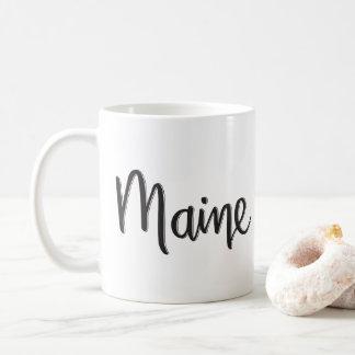Maine State | Mug