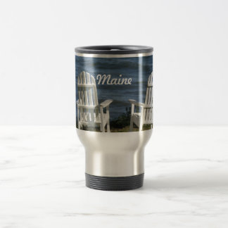 Maine Travel Mug