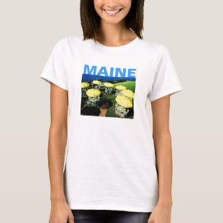 Maine Umbrella T-Shirt