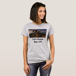 Maine USA T-Shirt