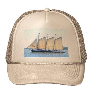 maine windjammer hat