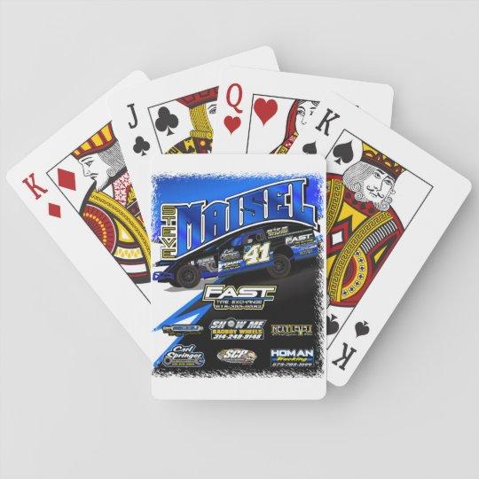 Maisel cards
