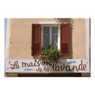 Maison de la Lavande, Place du Couwert, Art Photo