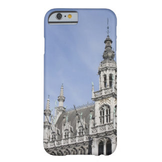 Maison du Roi, Brussels, Belgium Barely There iPhone 6 Case