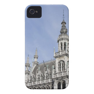 Maison du Roi, Brussels, Belgium iPhone 4 Case-Mate Case