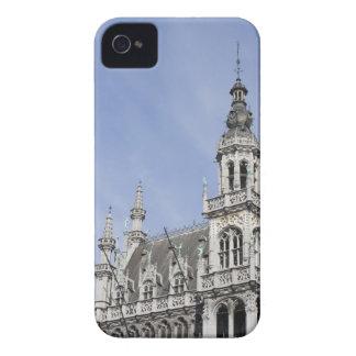 Maison du Roi, Brussels, Belgium iPhone 4 Case-Mate Case