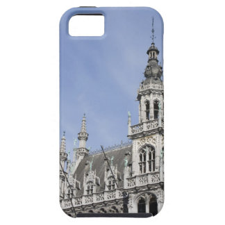 Maison du Roi, Brussels, Belgium iPhone 5 Cases