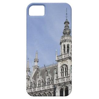 Maison du Roi, Brussels, Belgium iPhone 5 Cover