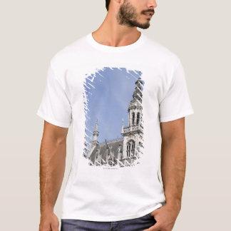 Maison du Roi, Brussels, Belgium T-Shirt