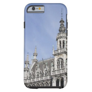 Maison du Roi, Brussels, Belgium Tough iPhone 6 Case