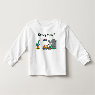 Maisy and Friends Laugh at Story Time Toddler T-Shirt
