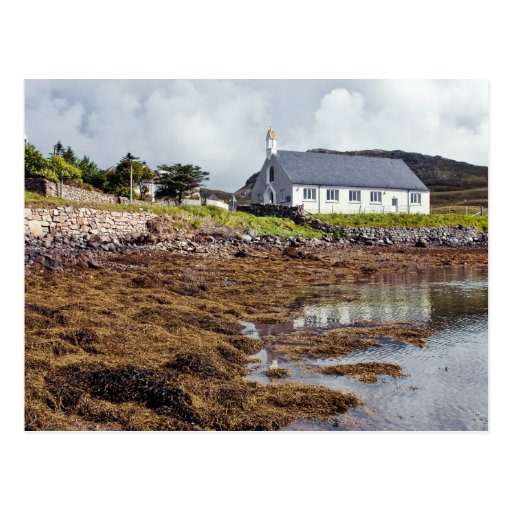 Maivaig Uig Outer Hebrides Postcards
